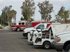 The City of Orange, Calif., has a fleet of 418 units.