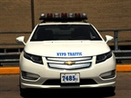 The FDNY and NYPD initially will use the vehicles for non-emergency