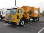 Next is a DaDee Scorpion refuse truck.
