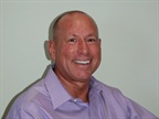 Rick Longobart, facilities, fleet, and central stores manager, joined