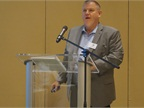 Jim Mellon, fleet account executive - government for General Motors,