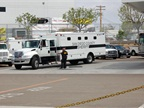The county is piloting a new, smaller sheriff s prison transport truck