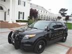 South San Francisco Police Department Captain Michael Remedios advises