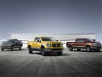 The new full-size pickup will go on sale in the United States and