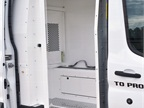 A side compartment can accomodate two prisoners.