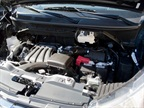 The City Express has a standard 2.0-liter four-cylinder engine rated