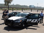 Members of Ford s police advisory board were in attendance, a Police