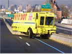 Moving Traffic Medians The City of New York Department of