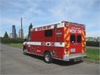Hybrid Ambulance The City of Seattle purchased two XL Hybrids units
