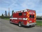 Hybrid Ambulance The City of Seattle purchased two XL Hybrids units