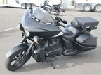 Victory Motorcycles produces a stealth version of its Commander that