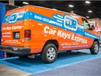 Car Keys Express provides vehicle keys and remotes.