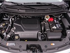 Ford offers a 3.5L V-6 EcoBoost as one of three engine choices.