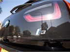 BMW offers three trim levels, including Mega World, Giga World (shown