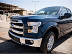 Ford s 2015 F-150 is available with a new 2.7L EcoBoost engine in the