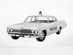 1965 Chevy Biscayne Two Copyright 2013 General Motors LLC. Used with