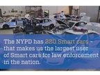Video: The NYPD - The Largest Police Fleet In The U.S.