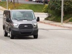Video Van Profile: Ford Transit