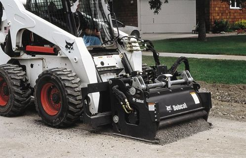 Planer Attachments Bobcat Products Equipment