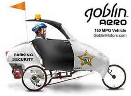 Goblin Aero