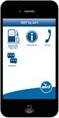 DEF Mobile App