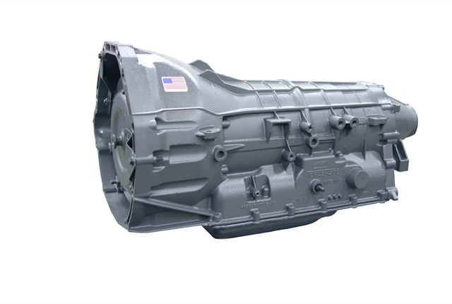 Remanufactured ford 6r140 rwd 4wd automatic transmission for Jasper motors and transmissions
