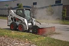 <p>Bobcat 500 loader</p>