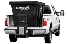 <p>Buyers Products' SaltDogg SHPE2250 Spreader</p>