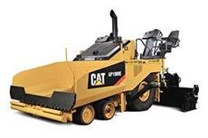 <p>Caterpillar AP1000E paver</p>