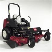 <p>Toro Groundsmaster 7200</p>
