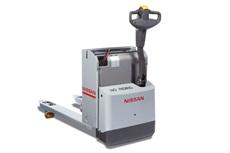 <p>Nissan Forklift Corp.'sPlatinum QX Series</p>