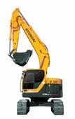 <p>Hyundai R235LCR-9 Excavator</p>
