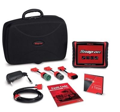 <p><em>Image of PRO-LINK starter kit courtesy of Snap-on.</em></p>