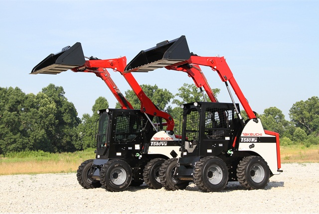 <p><em>Photo courtesy of Takeuchi US</em></p>