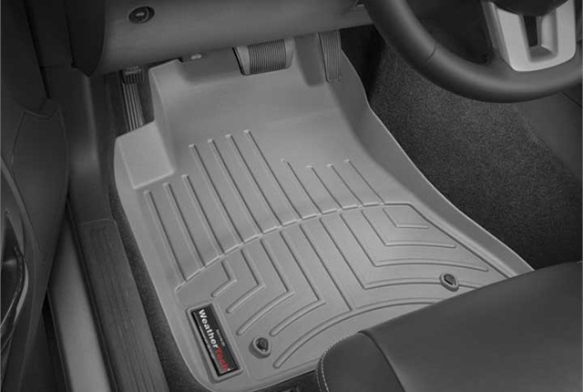 Vehicle Floorliners Weathertech Products Law