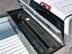 Transfer Flow has introduced a 70-gallon toolbox and fuel tank combo for 1999-2016 Ford, Ram, and GM full-size diesel trucks. (PHOTO: Transfer Flow)