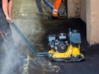 <p><em>Photo of BOMAG BVP 12/50 A single direction vibratory plate compactor courtesy of BOMAG</em></p>