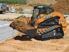 Case TV380 Alpha Series Compact Track Loader
