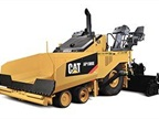Caterpillar AP1000E paver