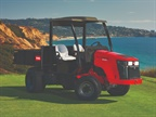 <p><em>Photo of Outcross 9060 Tractor/Utility Vehicle courtesy of Toro</em></p>