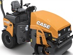 Case Construction Equipment's DV23CC combination vibratory roller. Photo courtesy of Case Construction Equipment.