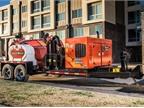Photo of HX30 vacuum excavator courtesy of Ditch Witch