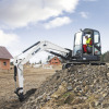 E60 Excavator