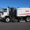 Crosswind NX Regenerative Sweeper