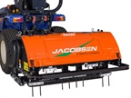 <p><em>Photo of Jacobsen GA450 aerator courtesy of Textron</em></p>