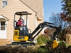 <p><em>Photo of John Deere 17G compact excavator courtesy of John Deere.</em></p>