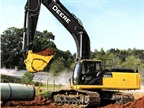 <p>Pictured is the John Deere 380G LC excavator. <em>Photo courtesy of John Deere.</em></p>