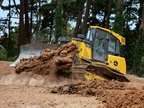 <p>John Deere 750k dozer. <em>Photo courtesy of John Deere.</em></p>