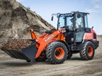 Pictured is the R630. Photo courtesy of Kubota.