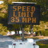 Smart VMS HT Variable Message Sign